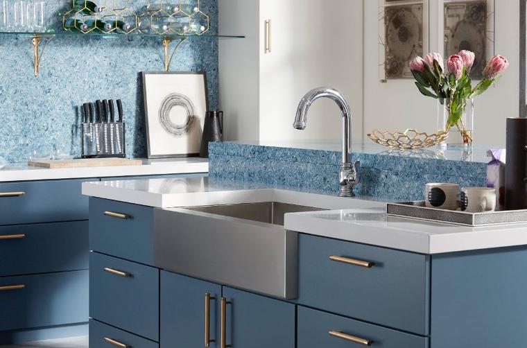 kitchen cabinet style 4