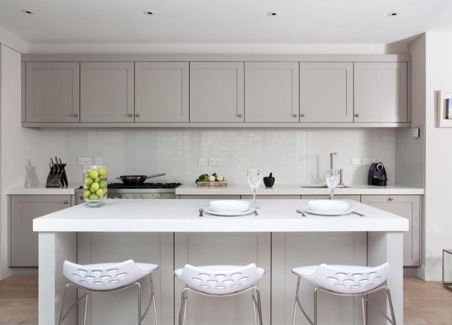 kitchen cabinet style 6