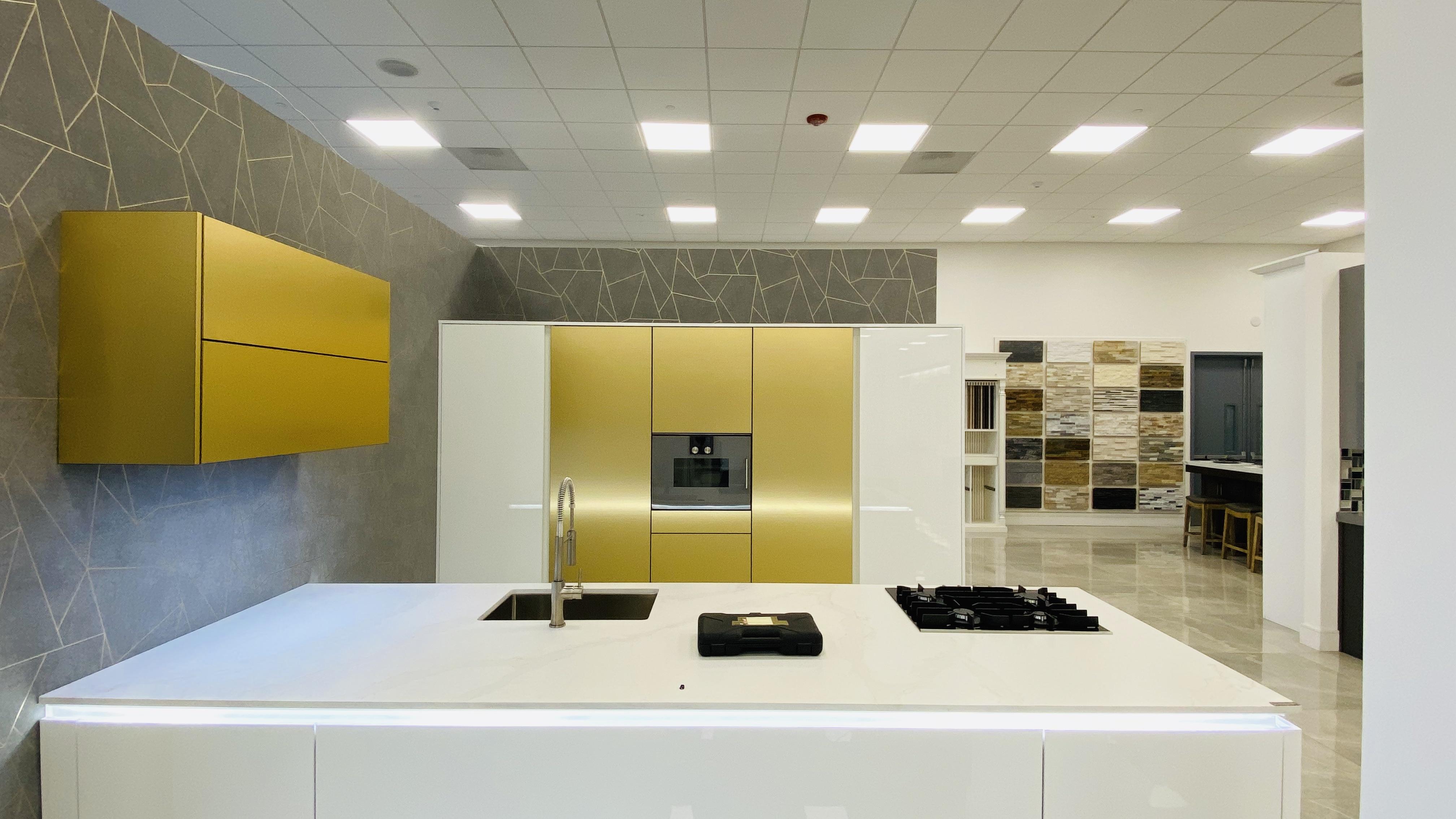 kitchen cabinets supplier 12