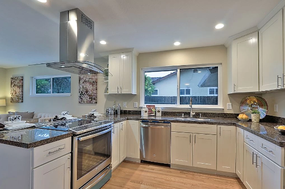 Top 5 Kitchen Cabinetry Dealer In The Bay Area