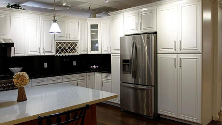 kitchen cabinets supplier 5