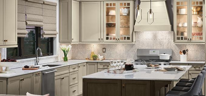 kitchen cabinets supplier 9