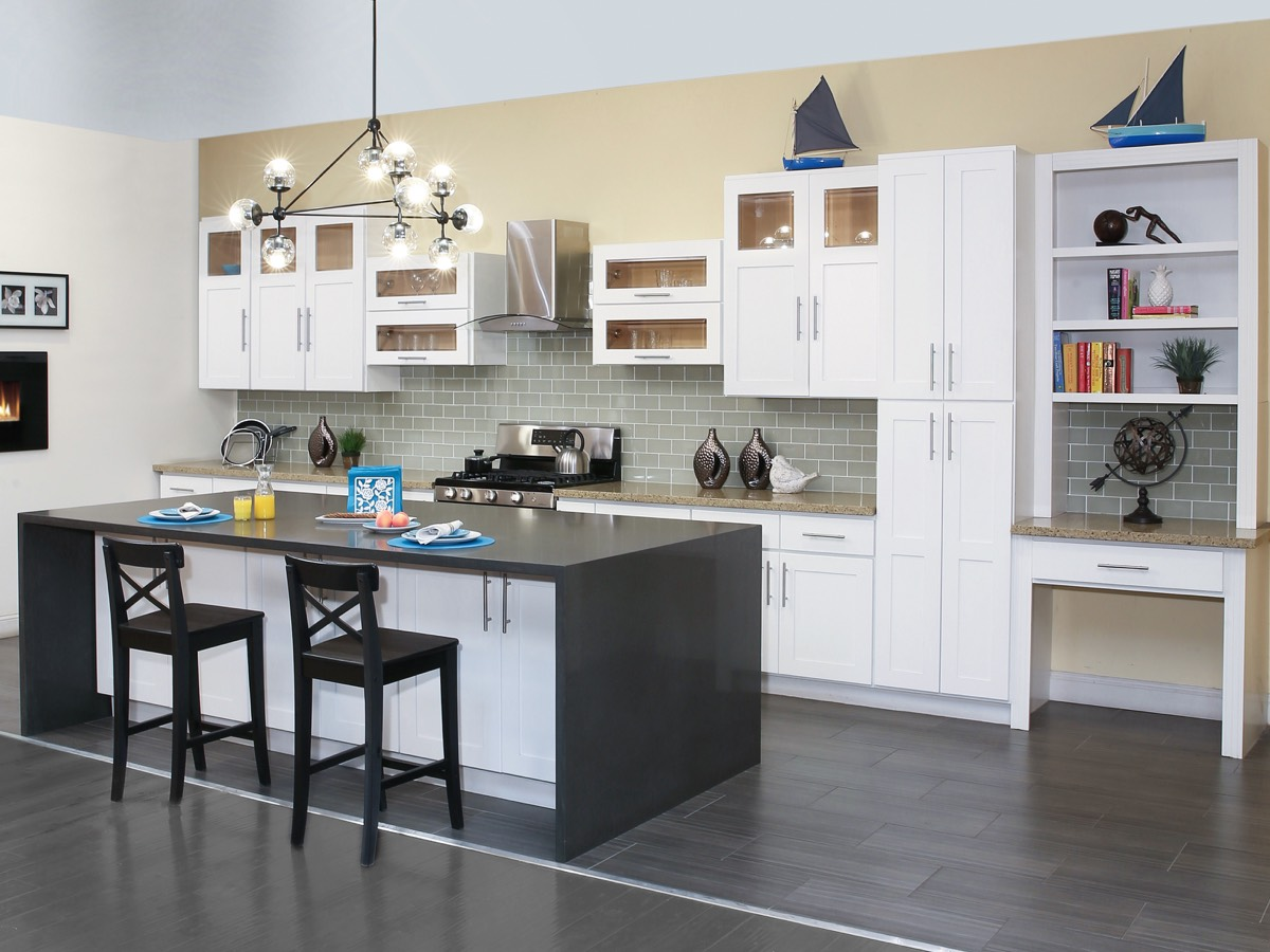 kitchen cabinets supplier NGY 2