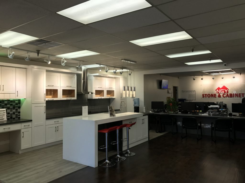 kitchen cabinets supplier NGY 3