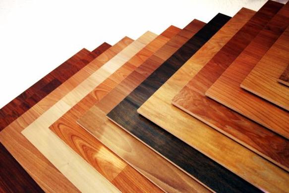 层压板/强化木地板(Laminate)