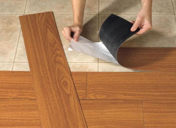 层压板/强化木地板(Vinyl)
