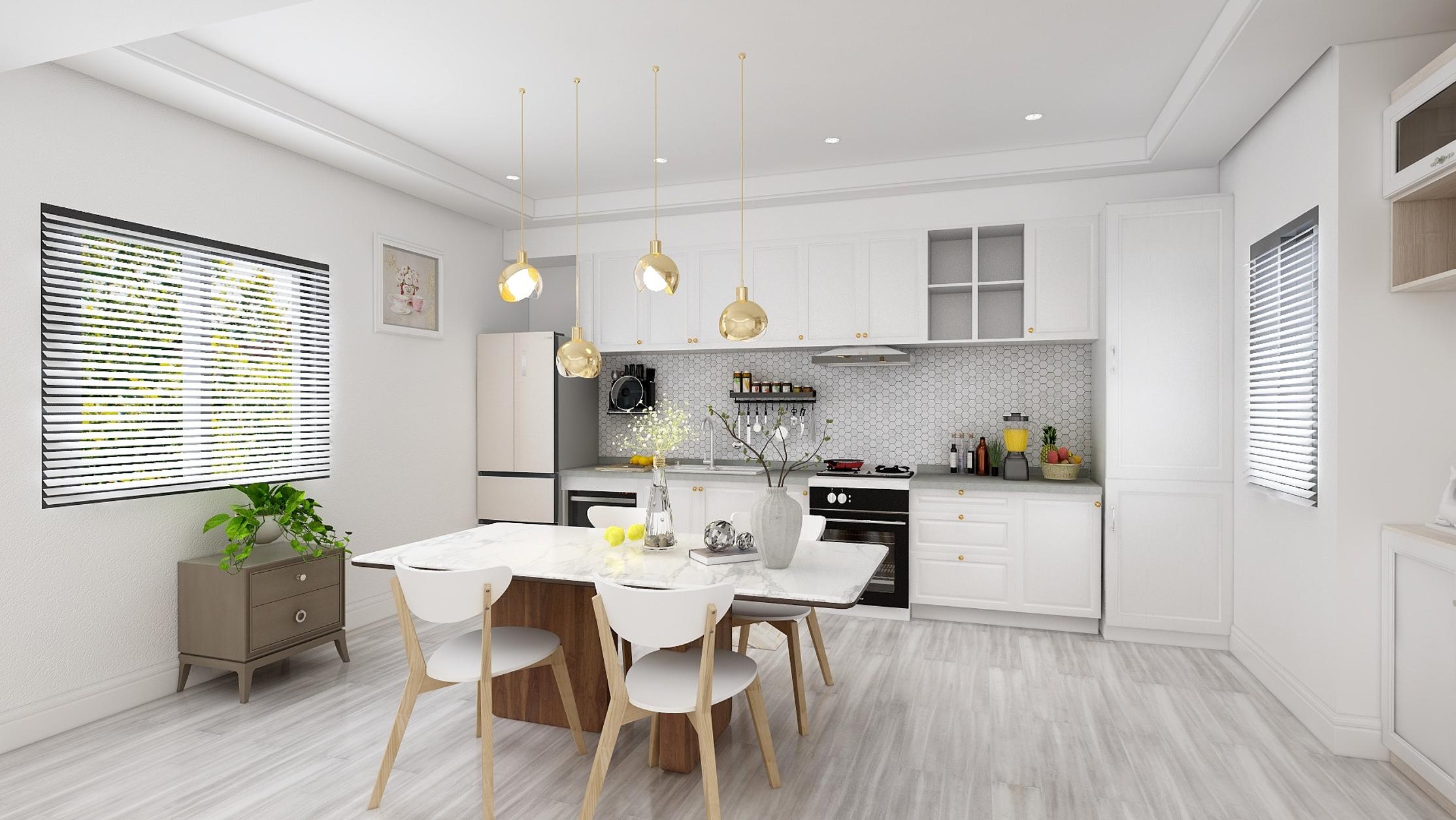kitchen inspiration 8