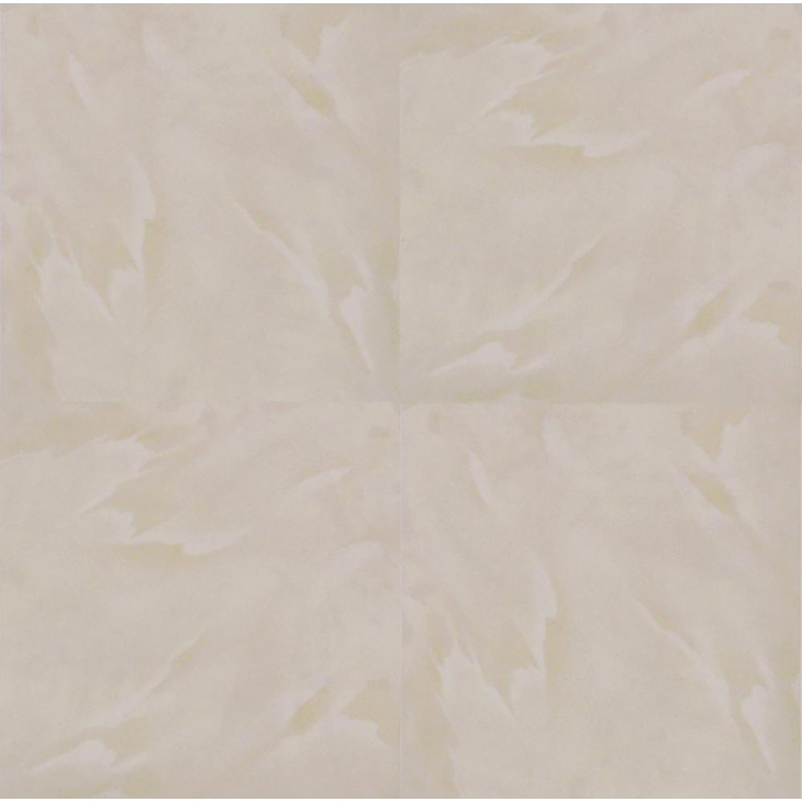 20 in. x 20 in. Paradiso Cream Polished Porcelain Floor and Wall Tile (19.44 sq. ft./case)